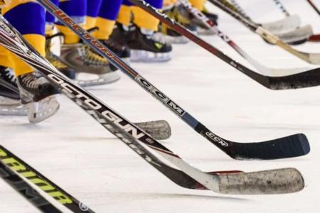 Eishockey Schläger